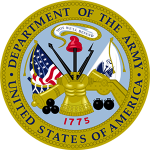 US Department of the Army