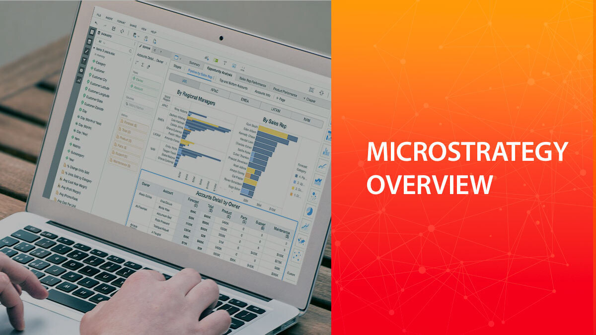 MicroStrategy Overview